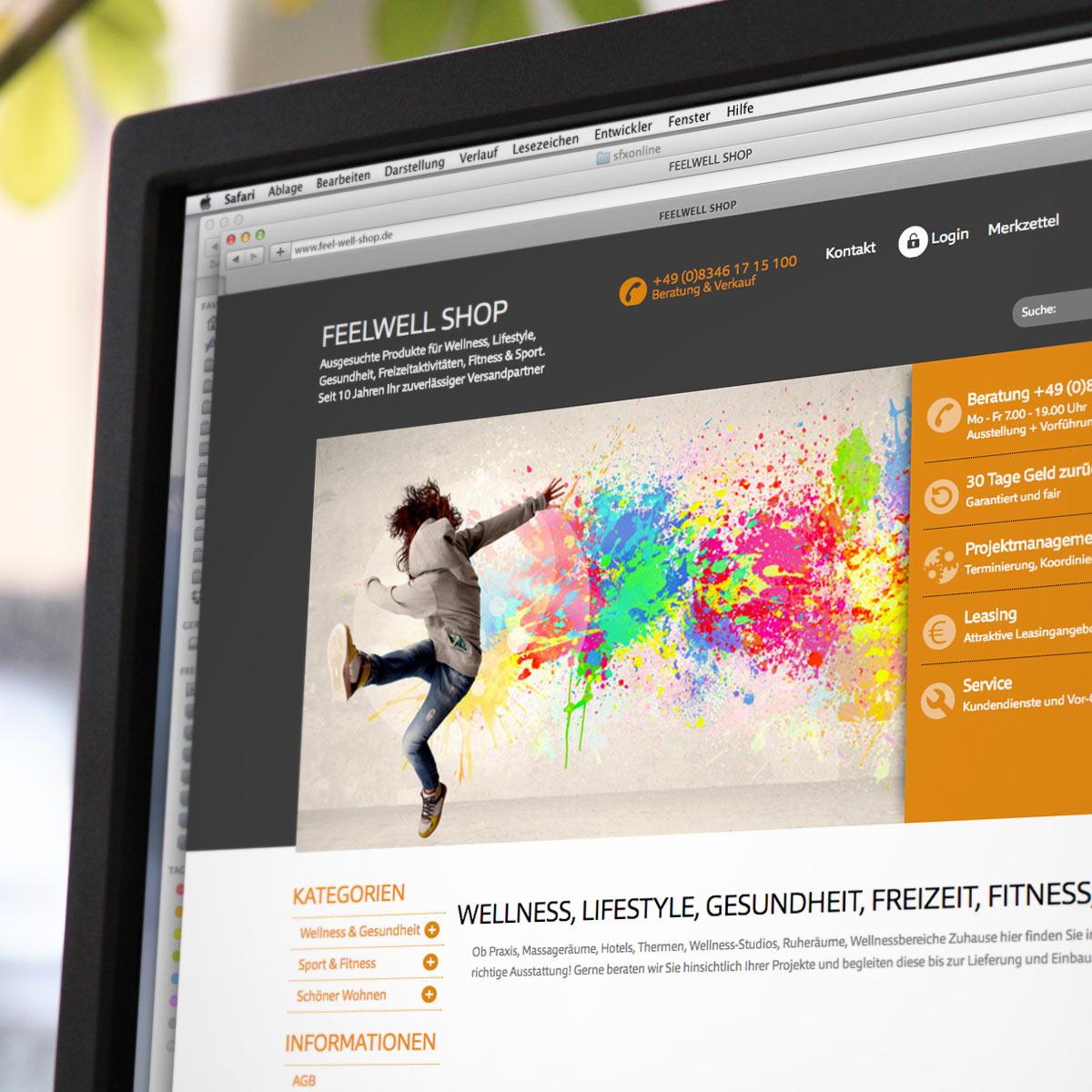 Shopware JTL Connector Referenz mein-mega-shop.de