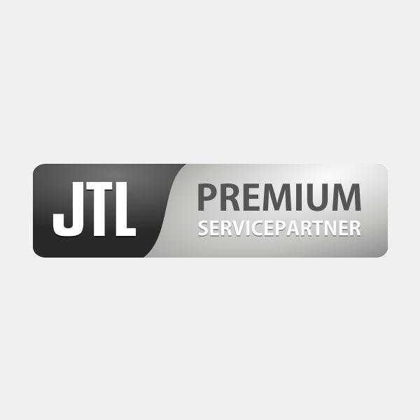 JTL Premium Service Partner